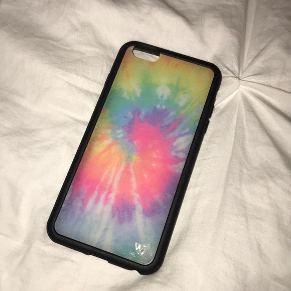 pretty nice a676e ae875 tie dye wildflower case